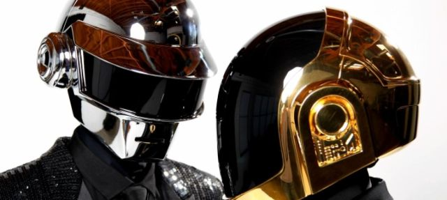 Se viene el documental de Daft Punk