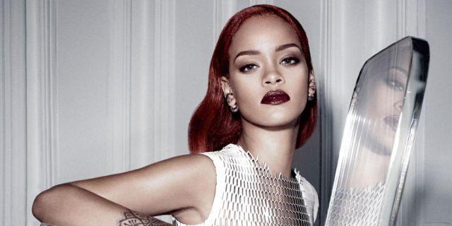 Rihanna se mostr sin ropa interior m sica los40 argentina for Rihanna sin ropa interior