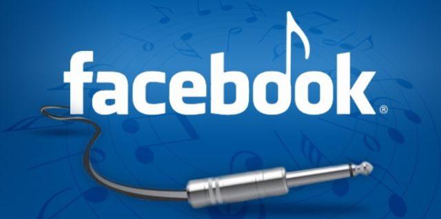 Spotify & Facebook