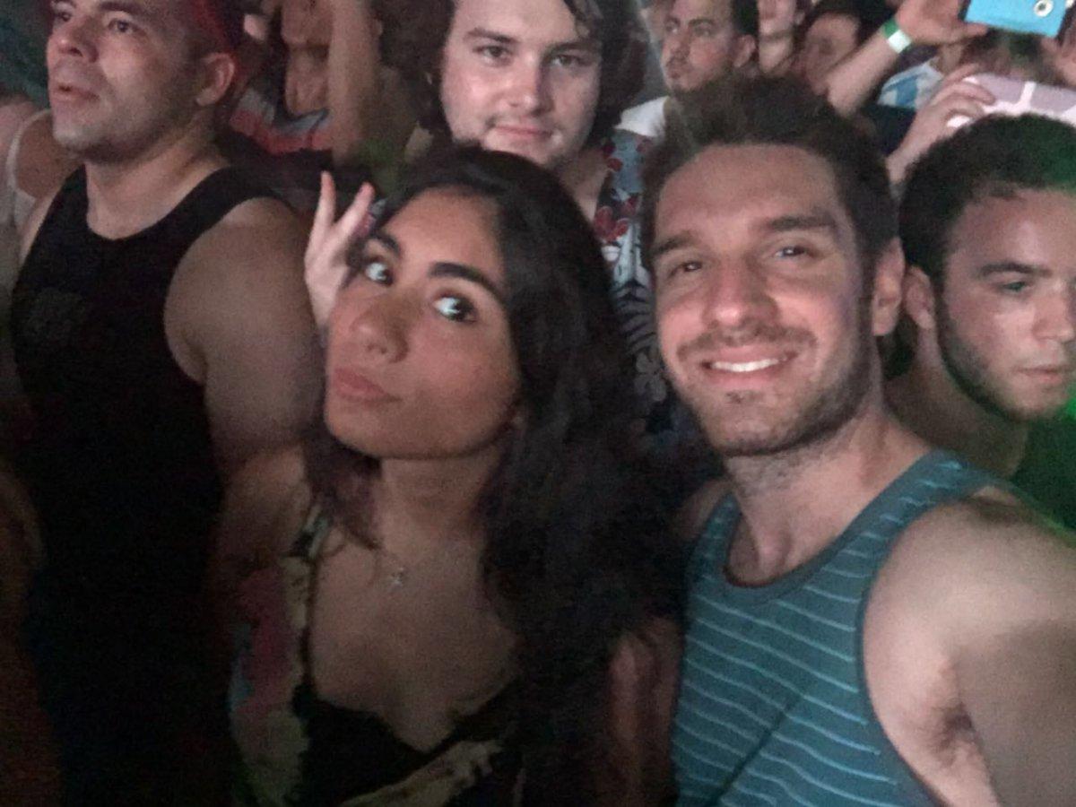 Ultra Festival Miami junto a 40P