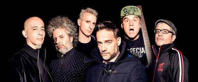 Los Fabulosos Cadillacs presentan album nuevo