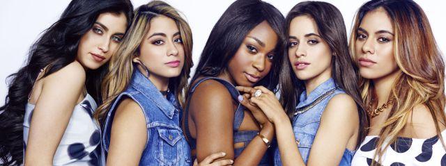 Fifth Harmony en Argentina!