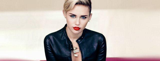 ¿Miley Cyrus embarazada?