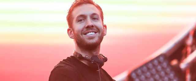 El accidente de Calvin Harris