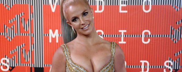 El nuevo look de Britney Spears!