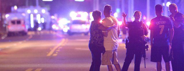 Tiroteo en un boliche gay de Orlando