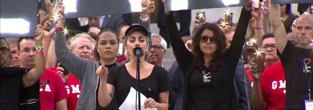 El mundo de la música contra el atentado en Orlando