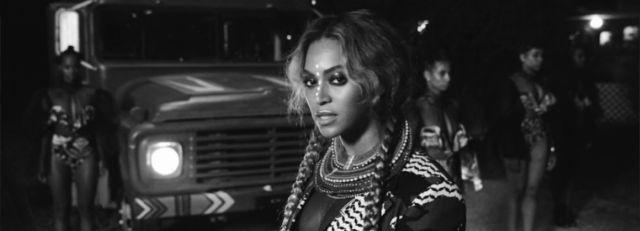 """Beyoncé """"Sorry"""""""