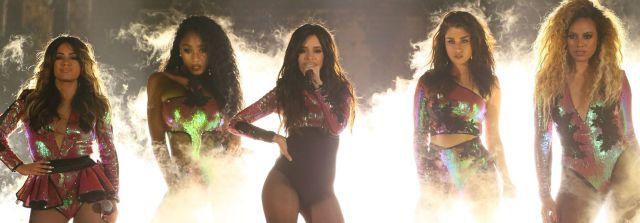 "Fifth Harmony presenta ""All In My Head"""