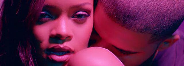 Rihanna y Drake no pueden más!