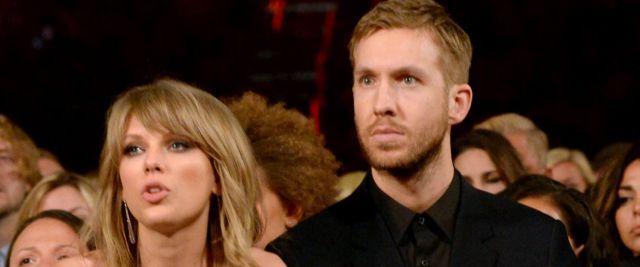 ¿Katy Perry y Calvin Harris trabajan juntos?