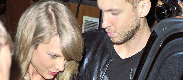 ¿Taylor acusa a Calvin de plagio?