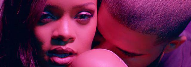 "Rihanna y Drake presentan ""Too Good"""