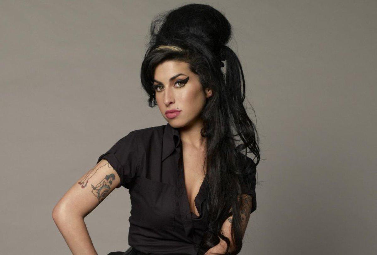 5 años sin Amy Winehouse