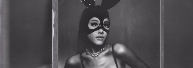 Ariana Grande comparte canciones inéditas!