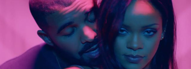 Rihanna y Drake