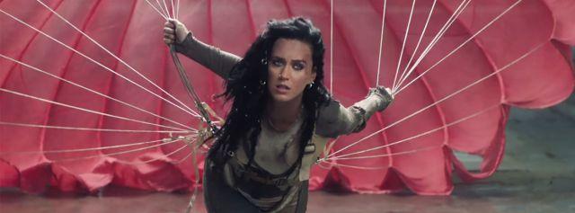 ¡Acusan a Katy Perry de plagio!