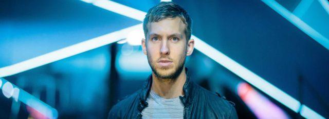 Calvin Harris, el DJ No.1 del mundo