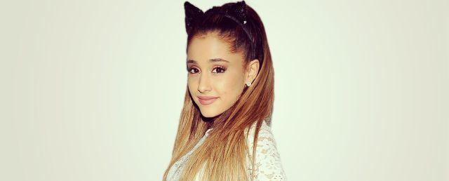Ariana Grande se junta con Diplö