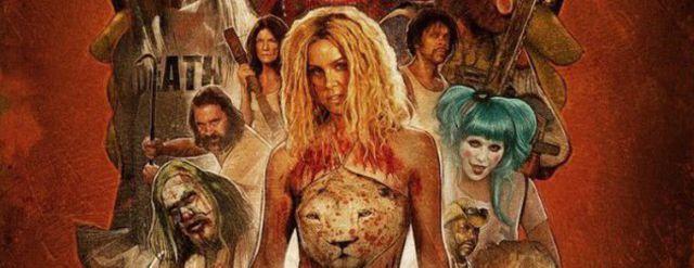 Este película asusta de verdad!
