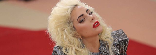 Ya llega lo nuevo de Lady Gaga!