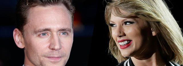¿Se termina lo de Taylor Swift y Tom Hiddleston?