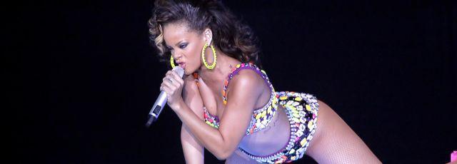 El nuevo Tattoo de Rihanna!