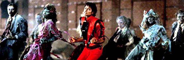 El video inédito de Michael Jackson!