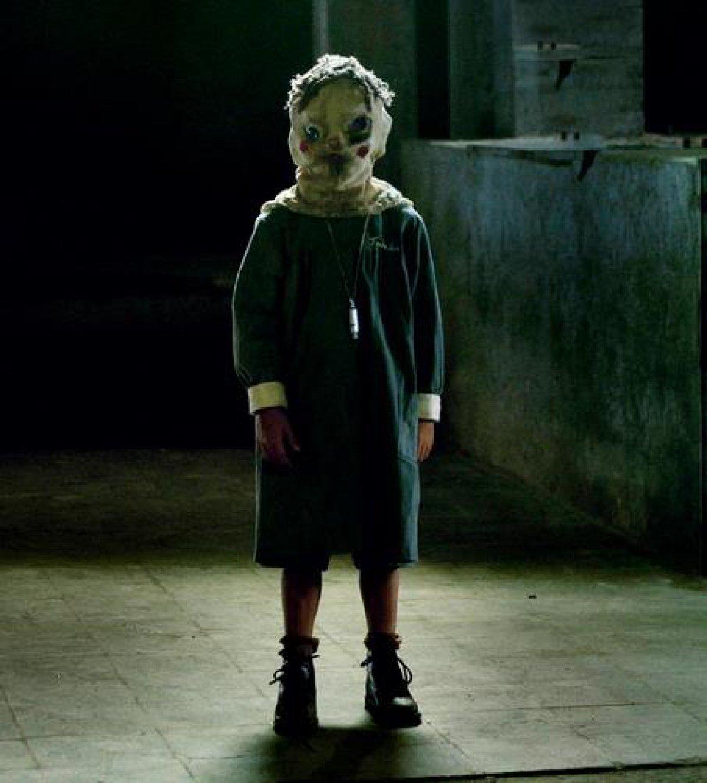 """Así está ahora el nene de """"El Orfanato"""""""