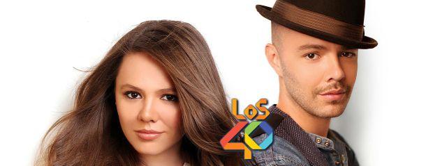 #TodosArriba te lleva a ver a Jesse & Joy!