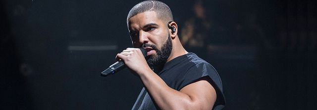 El mejor imitador de Drake!a