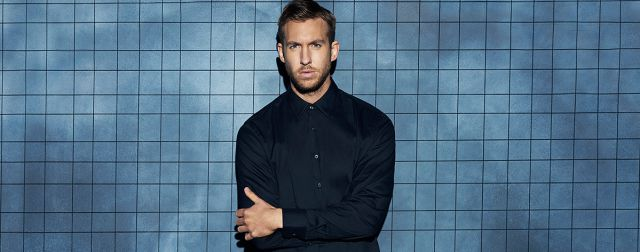 "Calvin Harris presenta ""My Way"""