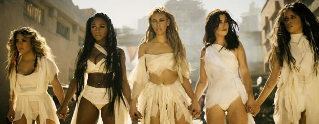 "EL video de ""That's My Girl"", lo nuevo de Fifth Harmony"