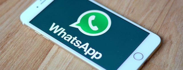 """Ahora vas a poder """"arrobar"""" amigos en Whatsapp"""