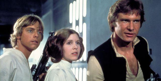 ¡El secreto de la Princesa Leia!