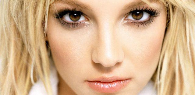 Britney se olvidó la coreo?
