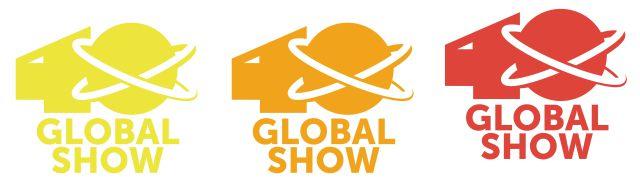 #40GlobalShow