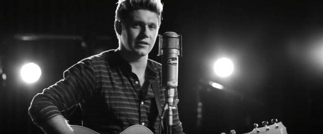 Lo nuevo de Niall Horan solista!