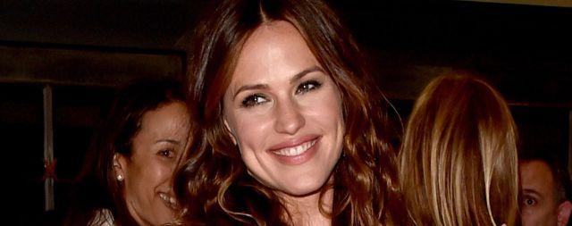 ¿Jennifer Garner está saliendo con Brad Pitt?