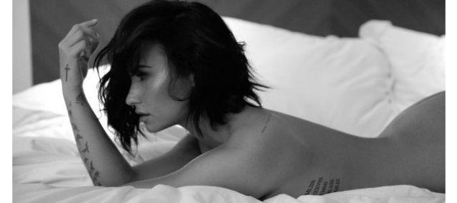 ¿Se retira Demi Lovato?