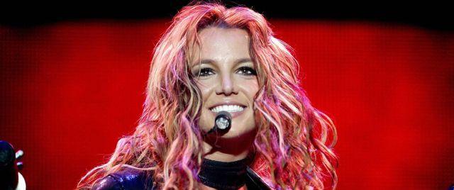 Se viene la peli de Britney Spears!