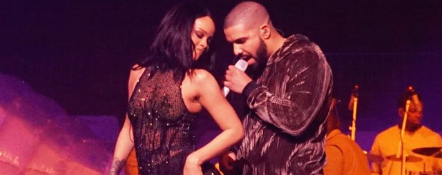 ¿Rihanna y Drake ya no están juntos?