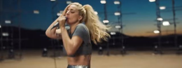 Lady Gaga vs. The Chainsmokers