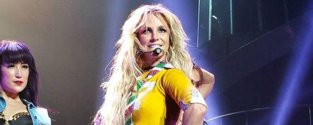 El topless de Britney que no fue!