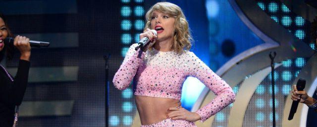 Taylor Swift y la guerra contra Calvin Harris!