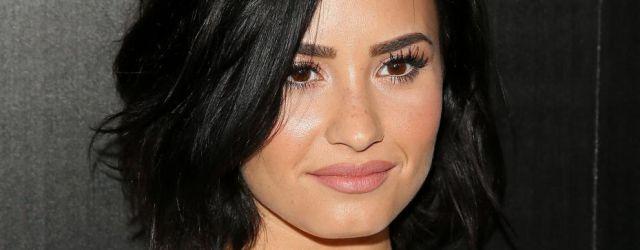El trabalenguas de Demi Lovato