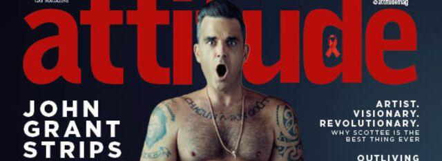 El desnudo de Robbie Williams
