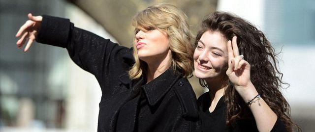 El cumple de Lorde!
