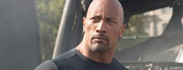 """Dwayne """"The Rock"""" Johnson, el hombre más sexy del 2016"""