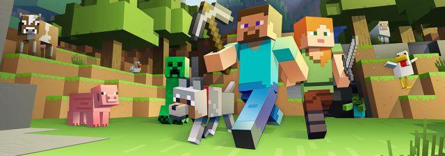 ¡Se viene la película de Minecraft!